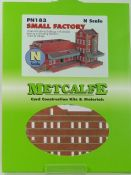 Metcalfe PN183 Small factory